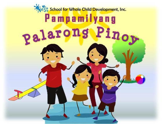 Pampamilyang Palarong Pinoy